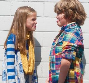 Eliza and Prentiss Smith