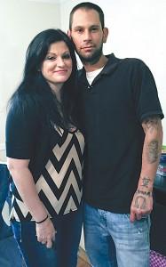 Michael and Nikki Accardo