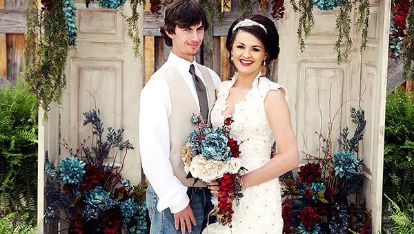 Mr. and Mrs. Colson Keith Lambert
