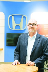 Photo by Kaitlin Mullins / Mike Whatley currently serves as executive chairman of the Mississippi Auto Dealers Association.