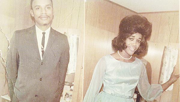 Willie and Flossie Byrd
