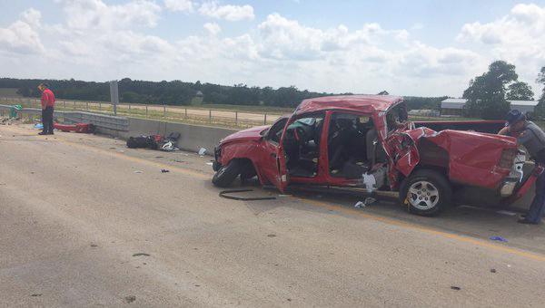 Photo courtesy of Mississippi Highway Patrol