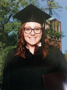 Photo submitted / Ashley Grubbs, a Mississippi State alumna, is a new math teacher at Lipsey School.