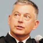 Gen. Janson Boyles