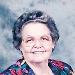 Dorothy Hughes Christian