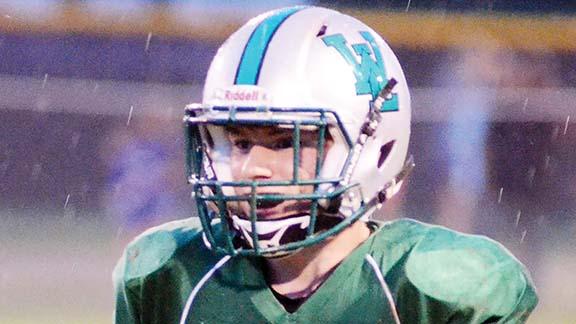 Gazette high school football players of the week - Sports