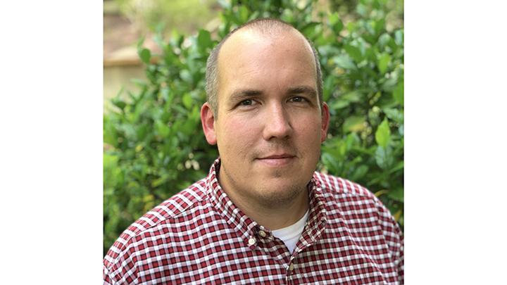 Cliff Furr : Sports editor