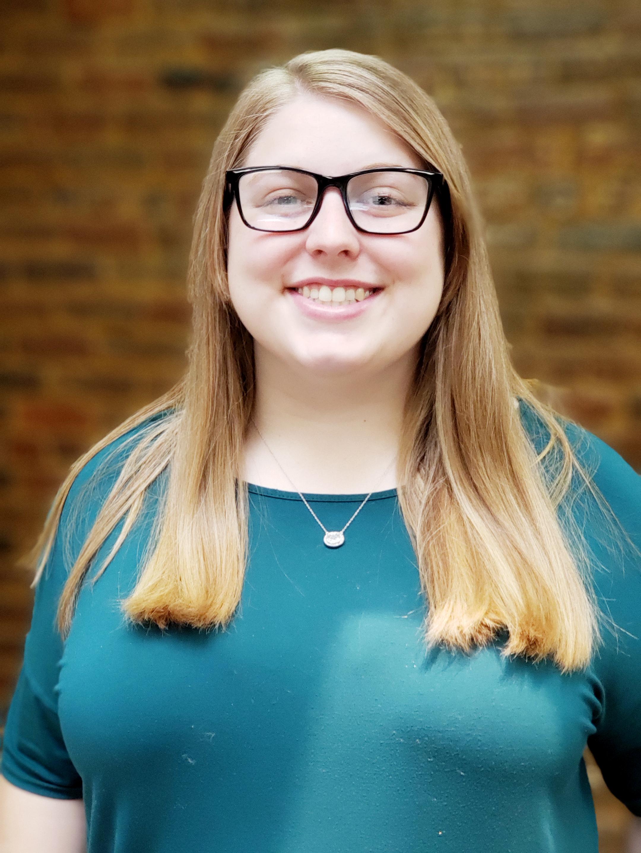 Gracie Byrne : News reporter